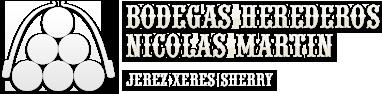 Bodegas Herederos Nicolas Martín Logo